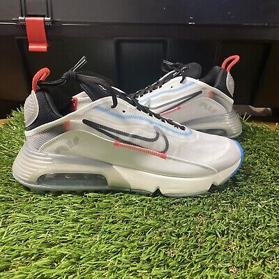 $ CDN90.69 • Buy Nike Air Max 2090 Shoes White/Pure Platinum CT7698-100 Womens Size 12 Men's 10.5