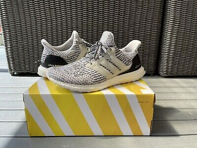 AU185 • Buy Adidas Ultra Boost 3.0 Oreo Zebra Mens Us11
