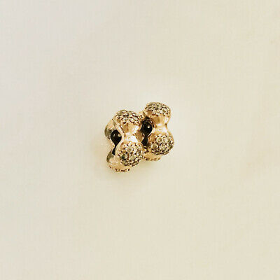 AU52 • Buy Pandora 2 Rose Gold LovePods Charms
