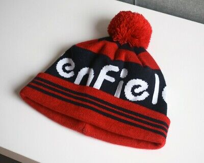 £14.50 • Buy Penfield Sandford Beanie Bobble Hat - Excellent Condition!