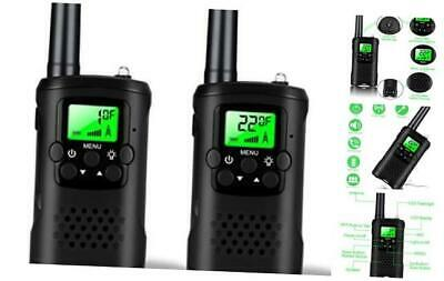 $ CDN40.74 • Buy Walkie Talkies For Kids, 22 Channels 2 Way Radio Kid Toy 3 Miles Long Range Kids