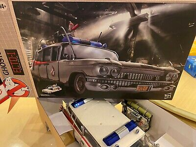 Ghostbusters Plasma Series Ecto-1 Vehicle • 55£