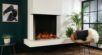 £775 • Buy Lifestyle Fireplaces By Design LTD - EReflex 75T Electric Fire *REDUCED*