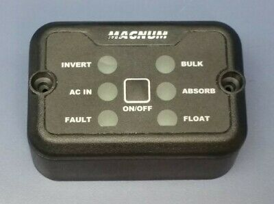 $34.33 • Buy Magnum Energy AMM-RC Remote Switch Module