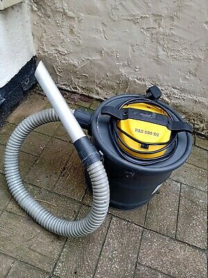 £25 • Buy PARKSIDE Ash Can Vacuum Cleaner 500W