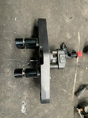 AU65 • Buy Yamaha Xjr1300 Top Triple Clamp And Ignition Switch With Key And Extended Risers