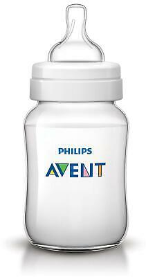 AU22.27 • Buy Philips Avent Classic Feeding Bottle, 1 Pack - 260mL Philips Avent Free Shipping