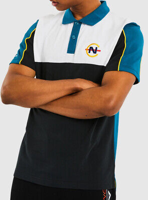 £24.99 • Buy Mens Nautica Competition Zulu Polo Shirt Size S £24.99 Or Best Offer RRP £45