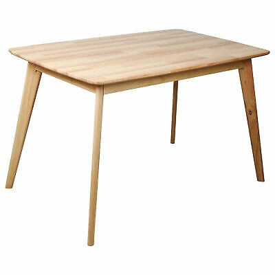 AU179.99 • Buy Levede Dining Table Coffee Tables Industrial Wooden Kitchen Modern Furniture Oak