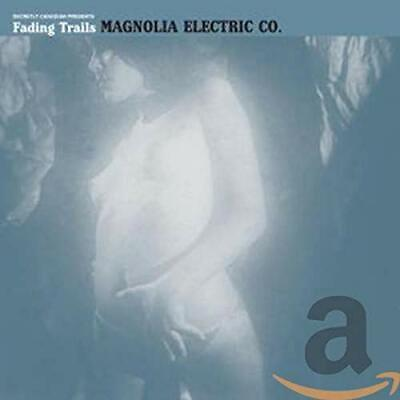 £7.66 • Buy Magnolia Electric Co. - Fading Trails - Magnolia Electric Co. CD 28VG The Cheap