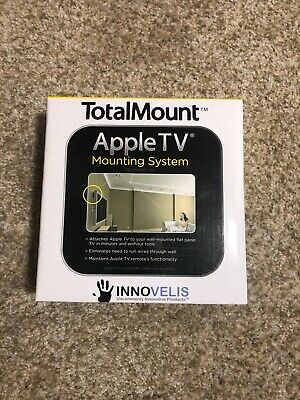 AU3.86 • Buy Total Mount Apple TV Mounting System