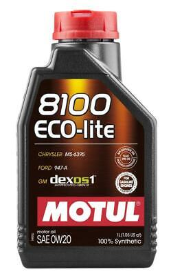 $ CDN29.11 • Buy Engine Oil 8100 ECO-LITE 0W20 - 1L - Synthetic Engine Oil