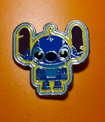 £0.99 • Buy .Disney Trade Pin Stitch Toy Factory  ( COMBINE THE P&P) 45