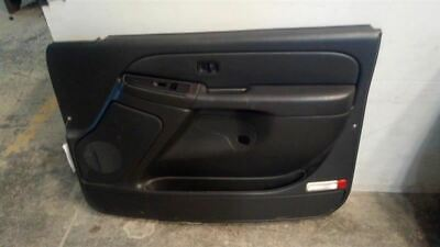 $189.69 • Buy 1999- 2007 SILVERADO 2500 RIGHT FRONT PASSENGER Door Trim Panel 0171 7756372
