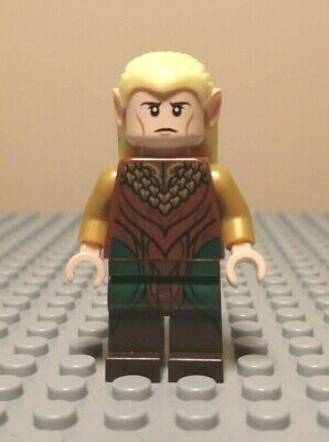 £6.85 • Buy Lego The Hobbit Legolas Minifigure The Lord Of The Rings