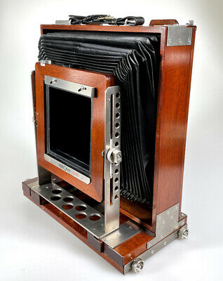£7653.06 • Buy Ebony SLW 810 8x10 Super Light Wide Large Format Camera Excellent In Box Rare