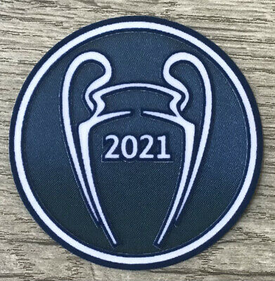 £7.70 • Buy 2021 UEFA Champions League Winner Patch - Real Madrid FC