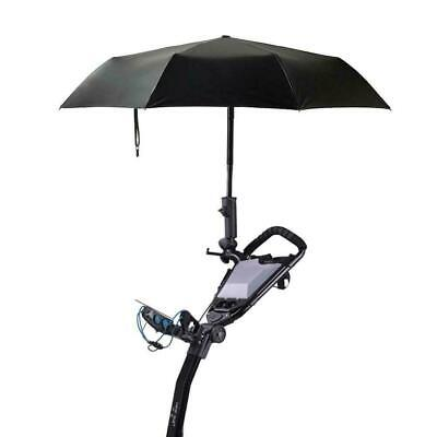 AU23.11 • Buy Adjustable Golf Umbrella Holder Stand Cart Accessories Kit For Trolley Pushchair