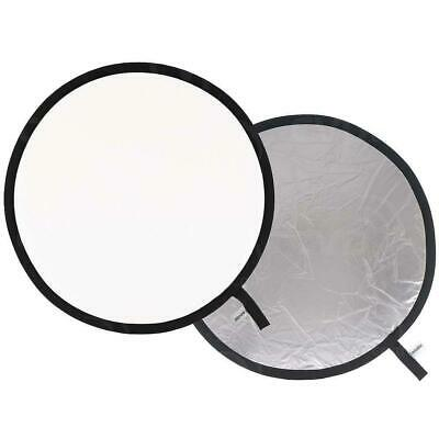 £11.24 • Buy Lastolite LL1231 30cm Collapsible Reflector Silver/White