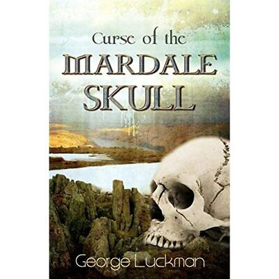 £12.43 • Buy Curse Of The Mardale Skull - Paperback NEW Luckman, George 27/04/2012