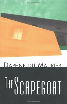 £8.99 • Buy Scapegoat By Du Maurier, Daphne Book The Cheap Fast Free Post