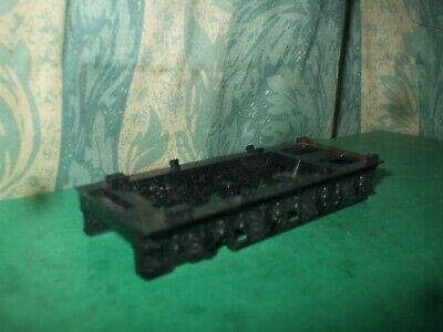 £11.95 • Buy Hornby Lner A3/a4 Class Tender Chassis Frames Only - No Wheels