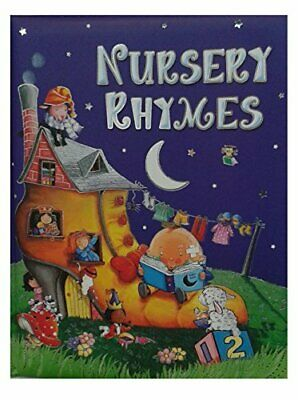 £3.29 • Buy Nursery Rhymes By Brown Watson Book The Cheap Fast Free Post