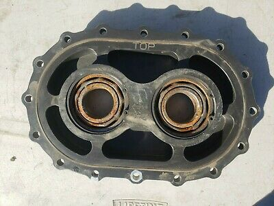 AU258.03 • Buy SSI Bearing Plate For Blower Supercharger 671 871 1471