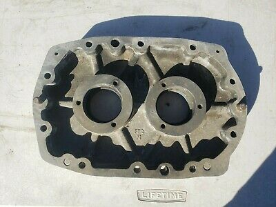 AU258.03 • Buy Mooneyham Magnesium Bearing Plate For Blower Supercharger 671 871 1471