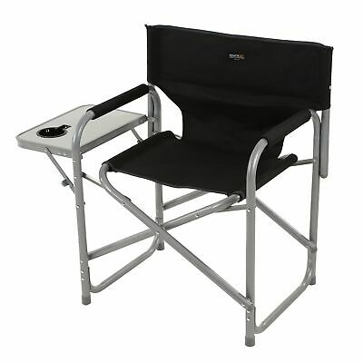 £39.95 • Buy Regatta Directors Chair With Side Table