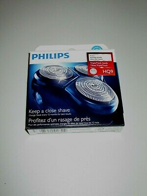 $ CDN39.98 • Buy Philips HQ9 Replacement Shaving Heads Original PHILIPS NEW Ready To Ship