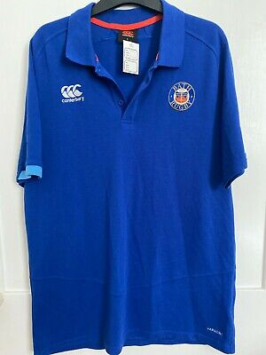 £11.49 • Buy LSR14287 Bath Rugby Polo Shirt - Large