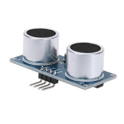 AU4.20 • Buy Ultrasonic Module HC-SR04 Distance Measuring Transducer Sensor For Arduino ③