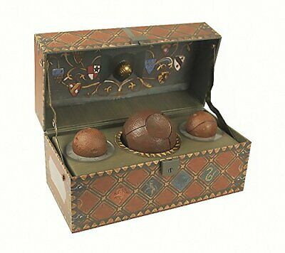 Harry Potter: Collectible Quidditch Set By Running Press New Book • 17.05£