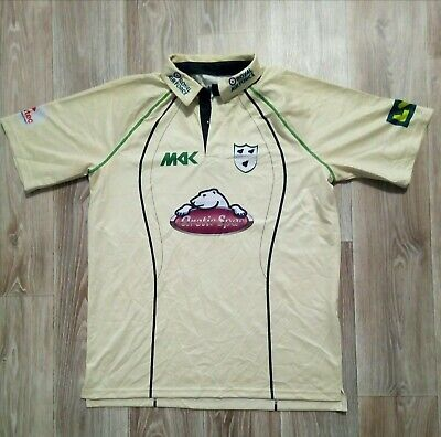 £14.99 • Buy Worcestershire County Cricket Club Shirt Size XL