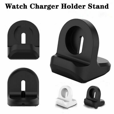 AU18.67 • Buy For Apple Watch IWatch 1/2/3/4/5/6 SE Charger Holder Stand Bracket Dock Station
