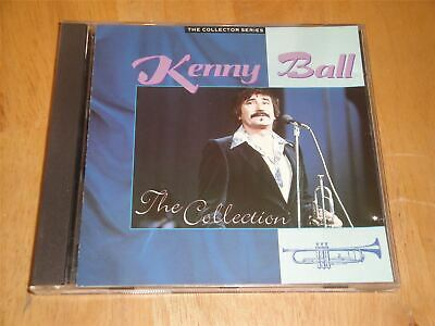 £2.99 • Buy Kenny Ball - The Collection - The Best Of CD Album Collector Series