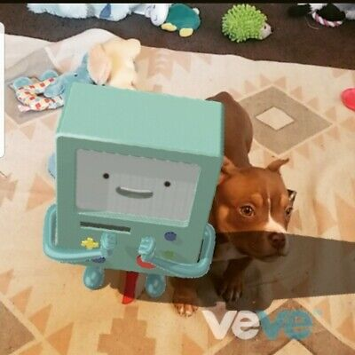 $140 • Buy VeVe NFT - Adventure Time - Beemo, BMO First Edition  - Sold Out  Exclusive