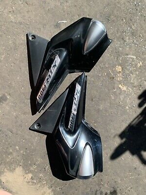 AU60 • Buy Yamaha Xjr1300 2014 Injected Model Pair Of Side Covers