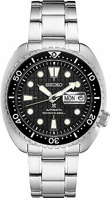 $ CDN484.92 • Buy Seiko SRPE03 Prospex Automatic King Turtle Diver Watch Tags, Box & Papers