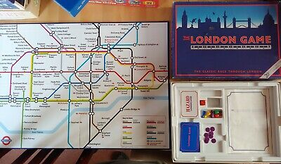 £14 • Buy The London Game - 20th Anniversary Edition