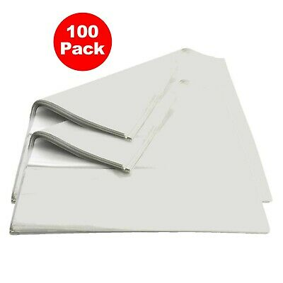 £6.75 • Buy 100 White Packing Newspaper Offcuts Chip Shop Paper Food Wrapping Sheets 20 X30