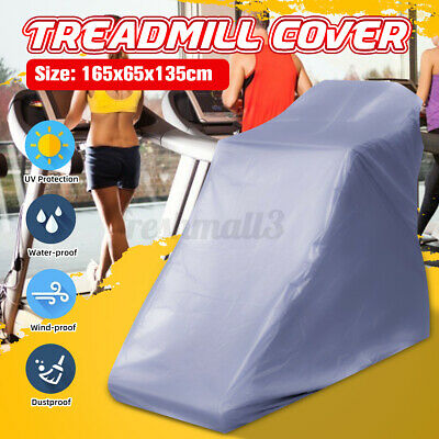 AU20.99 • Buy Treadmill Running Jogging Machine Waterproof Cover Sun Wet Protection Shelter