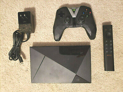 $ CDN375.95 • Buy Nvidia Shield TV Pro 500gb W/ 2019 Remote & Game Controller