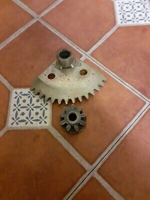 £25 • Buy Honda 1211 Ride On Mower Steering Quadrant And Gear Good Condition  + Fit Others