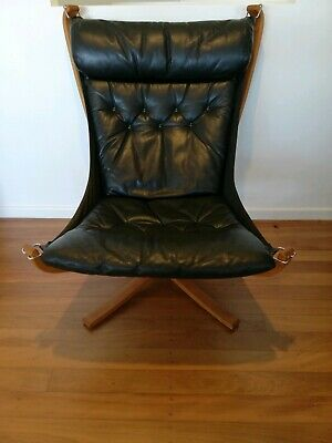AU1950 • Buy Sigurd Russell Falcon Chair 1970's