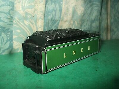 £43.95 • Buy HORNBY LNER A3 GREEN GN TENDER BODY ONLY WITH COALRAILS - No.1