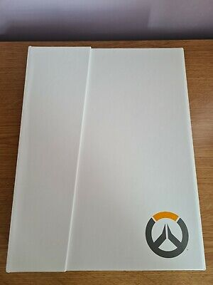 AU136.01 • Buy The Art Of Overwatch Limited Edition Excellent Condition Blizzard Dark Horse
