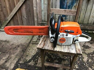 View Details Stihl Ms261c Chainsaw • 220.00£