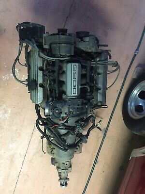 AU250 • Buy Holden Commodore VN 3800 V6 Engine And Automatic Transmission